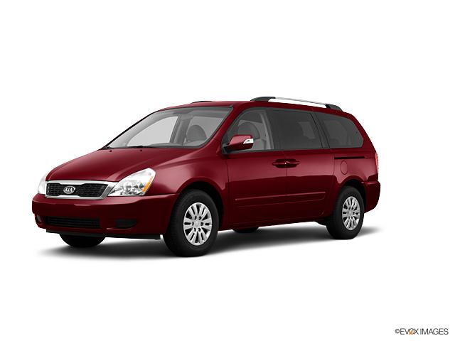 2012 Kia Sedona LX Minivan Merriam KS