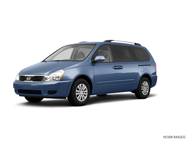 2012 Kia Sedona LX Minivan Apex NC