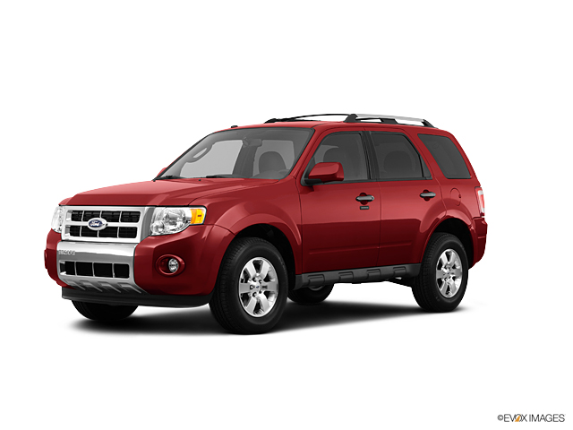2012 Ford Escape LIMITED Limited 4dr SUV Wilmington NC