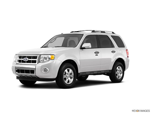 2012 Ford Escape LIMITED SUV Merriam KS