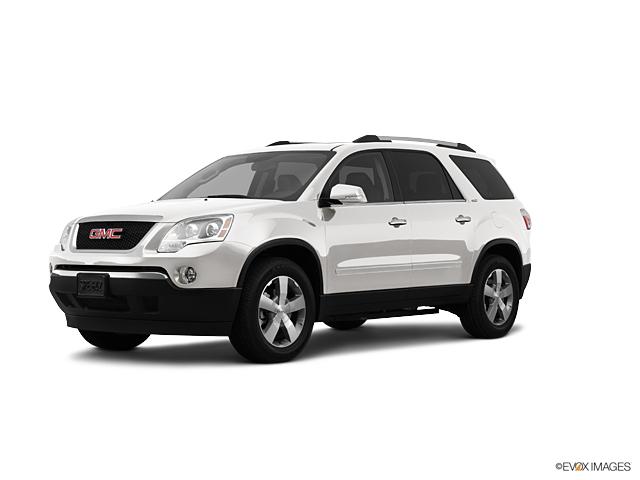 2012 GMC Acadia SLT1 SUV Merriam KS