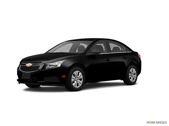 2012 Chevrolet Cruze LS Sedan Wilmington NC