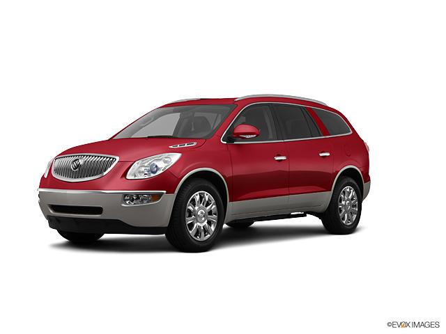 2012 Buick Enclave PREMIUM SUV Fayetteville NC