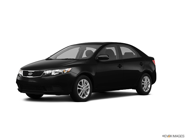 2012 Kia Forte EX Sedan Merriam KS