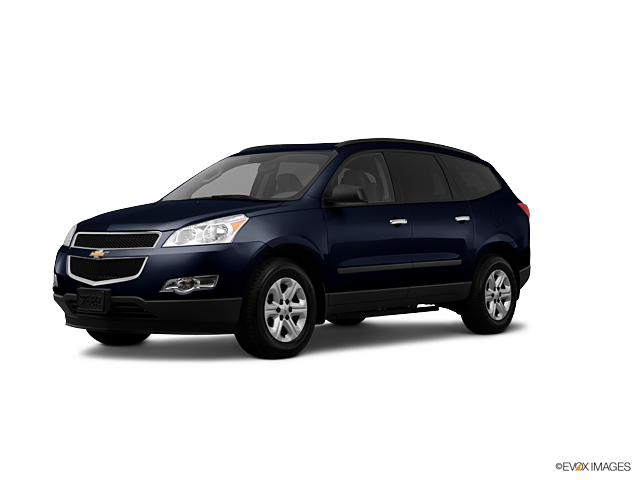 2012 Chevrolet Traverse LS LS 4dr SUV Meridian MS