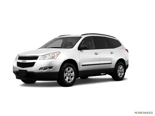 2012 Chevrolet Traverse LS SUV Wilmington NC