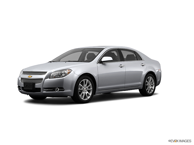 2012 Chevrolet Malibu LT W/2LT Sedan Merriam KS