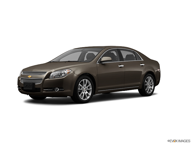 2012 Chevrolet Malibu LT W/1LT Sedan Merriam KS
