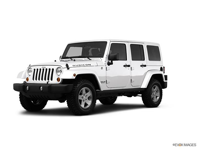2012 Jeep Wrangler Unlimited RUBICON Convertible Merriam KS