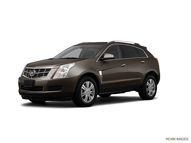 2012 Cadillac SRX LUXURY COLLECTION SUV Apex NC