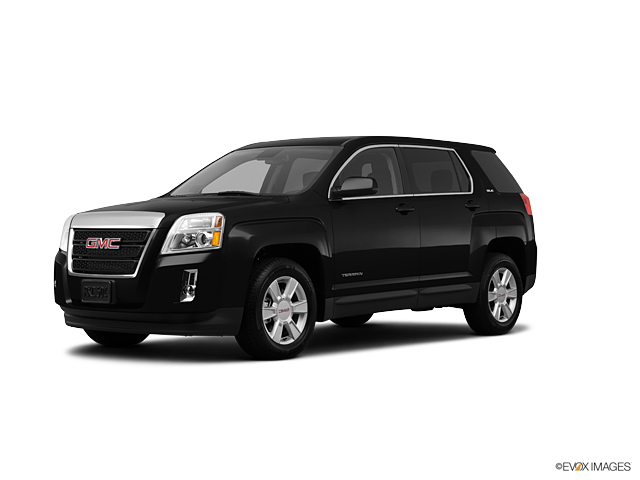 2012 GMC Terrain SLE-1 Charleston South Carolina