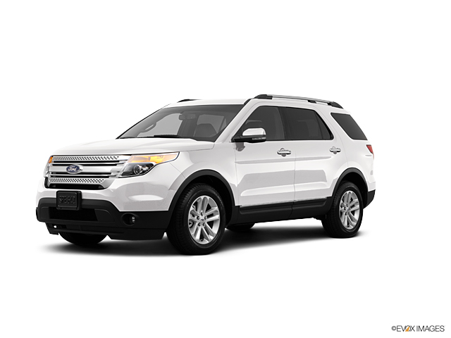 2012 Ford Explorer XLT  VA