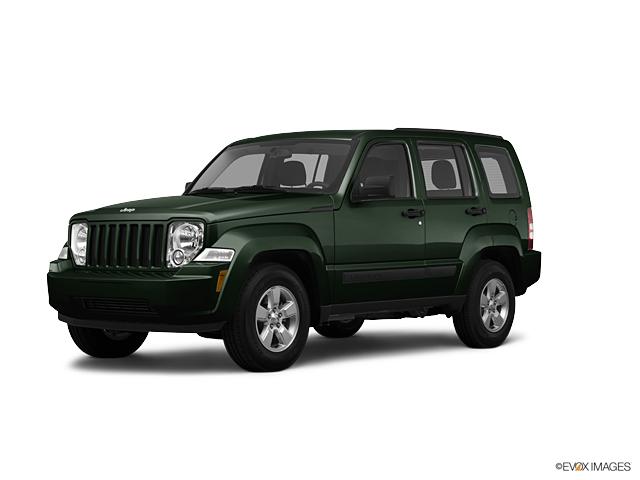 2012 Jeep Liberty SPORT SUV North Charleston SC