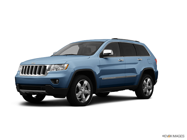 2012 Jeep Grand Cherokee OVERLAND SUMMIT SUV Apex NC