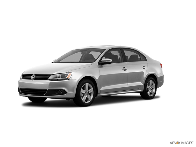 2012 Volkswagen Jetta Sedan SE W/CONVENIENCE & SUNROOF North Charleston SC