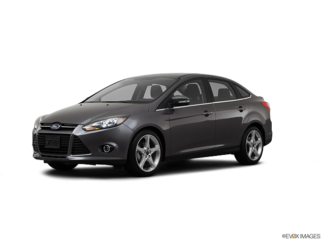 2012 Ford Focus TITANIUM Hatchback Merriam KS