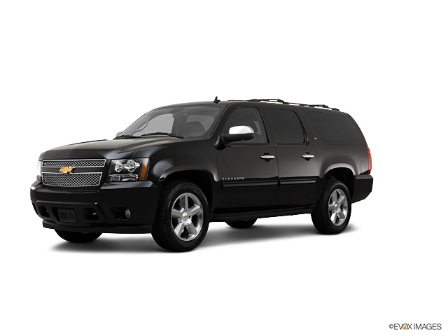 2012 Chevrolet Suburban LT SUV Merriam KS