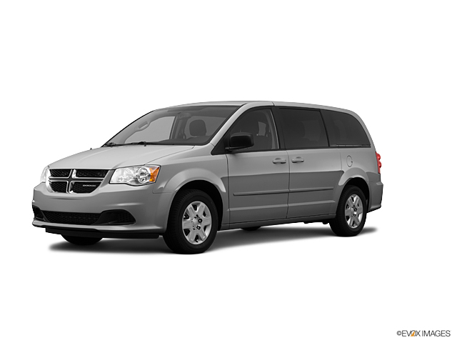 2012 Dodge Grand Caravan SE/AVP Rocky Mt NC