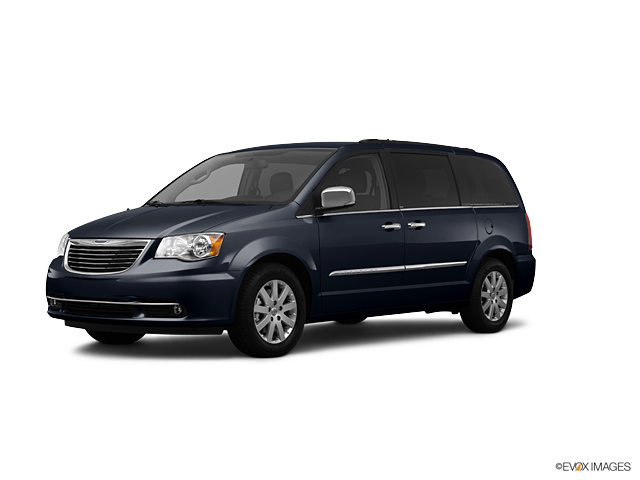 2012 Chrysler Town & Country TOURING-L Wilmington NC