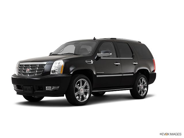 2012 Cadillac Escalade LUXURY Manassas VA