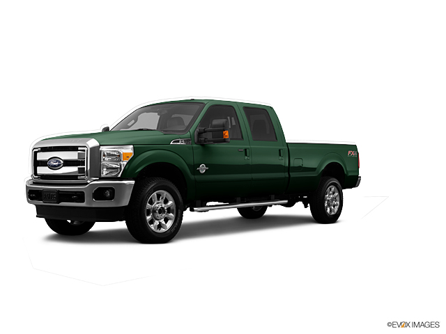2012 Ford F-350SD LARIAT Raleigh NC