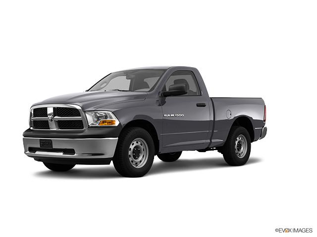 2012 Ram 1500 ST Winston-Salem NC