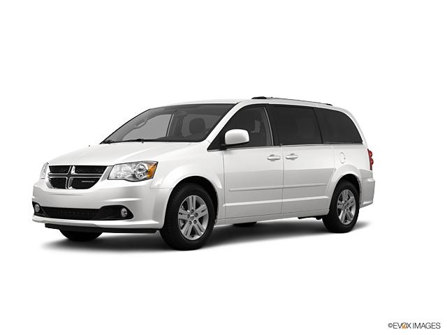 2012 Dodge Grand Caravan CREW Fayetteville NC