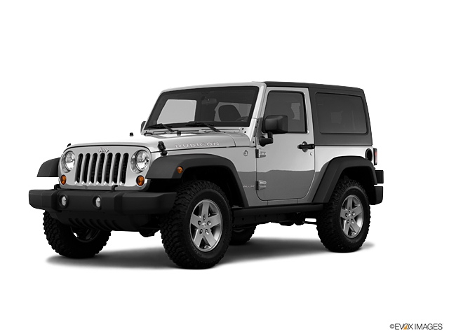 2012 Jeep Wrangler RUBICON Greensboro NC