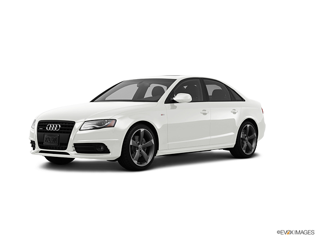 2012 Audi A4 2.0T PREMIUM PLUS Wake Forest NC