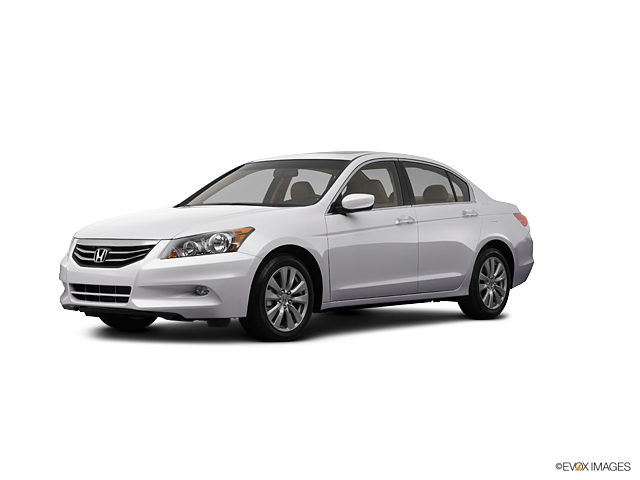 2012 Honda Accord  Coupe Green Brook NJ