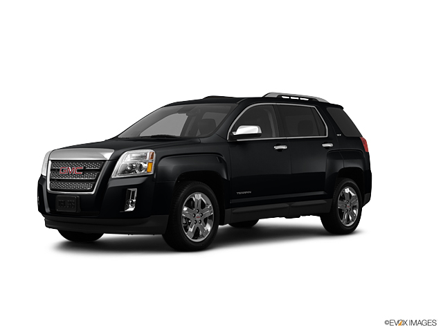 2012 GMC Terrain SLT-2 SUV Merriam KS