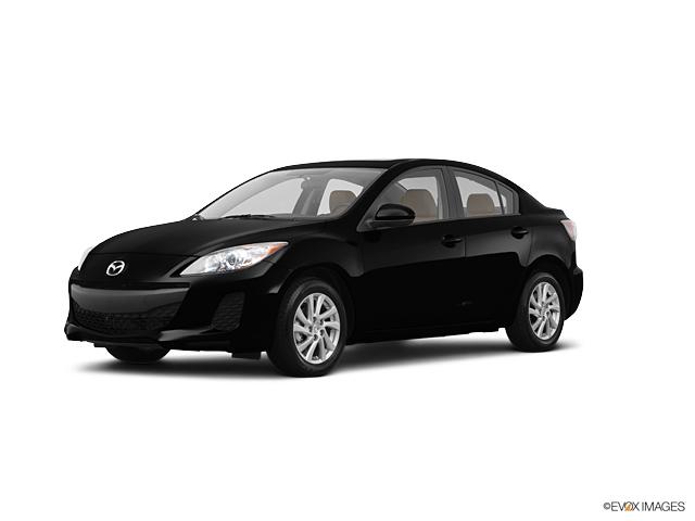 2012 Mazda Mazda3 I Durham NC