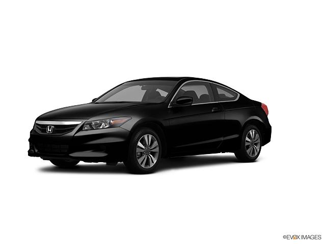 2012 Honda Accord Sdn EX 4dr Car