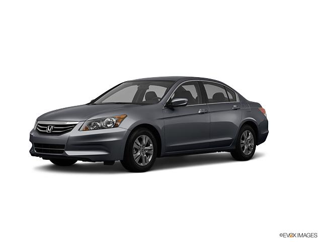 2012 Honda Accord SE Manassas VA
