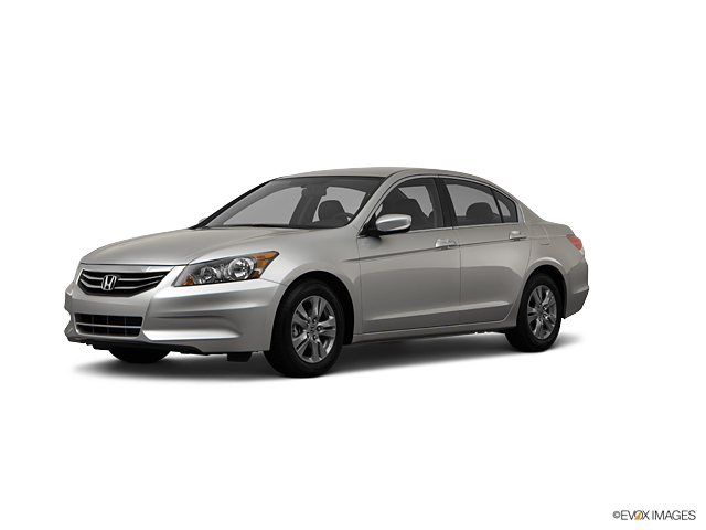 2012 Honda Accord SE 4dr Car Winston-Salem NC