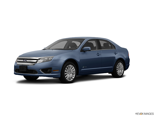 2012 Ford Fusion Hybrid BASE  VA