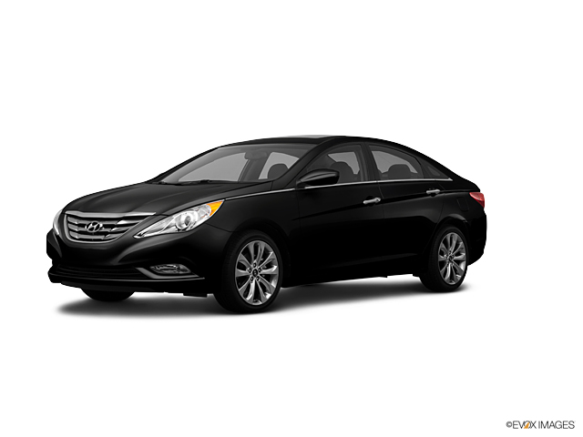2012 Hyundai Sonata 2.0T LIMITED Sedan Apex NC