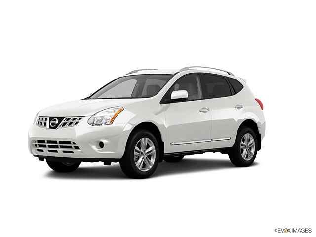 2012 Nissan Rogue S Wilmington NC