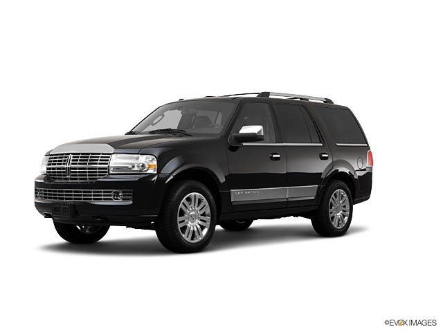 2012 Lincoln Navigator Chapel Hill NC