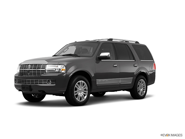 2012 Lincoln Navigator BASE 4x4 Base 4dr SUV Wilmington NC