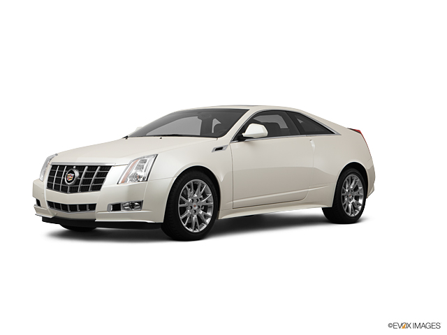 2012 Cadillac CTS PERFORMANCE Greensboro NC