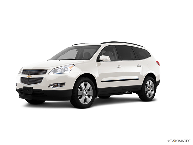 2012 Chevrolet Traverse LT AWD LT 4dr SUV w/ 1LT Hillsborough NC