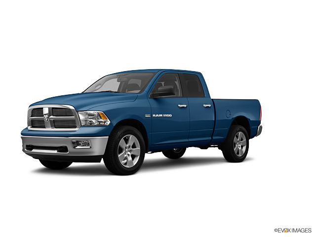 2012 Ram 1500 BIG HORN Pickup Merriam KS
