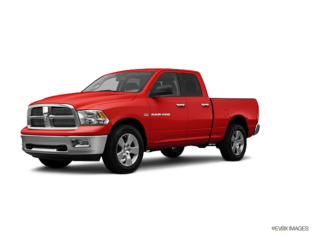 2012 Ram 1500 SLT Long Bed Auburn AL