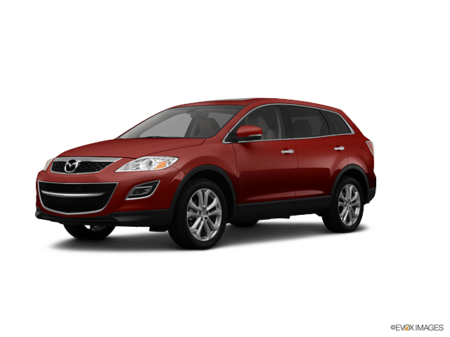2012 Mazda Mazda CX-9 GRAND TOURING Charleston South Carolina