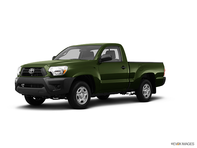 2012 Toyota Tacoma PRERUNNER Wilmington NC