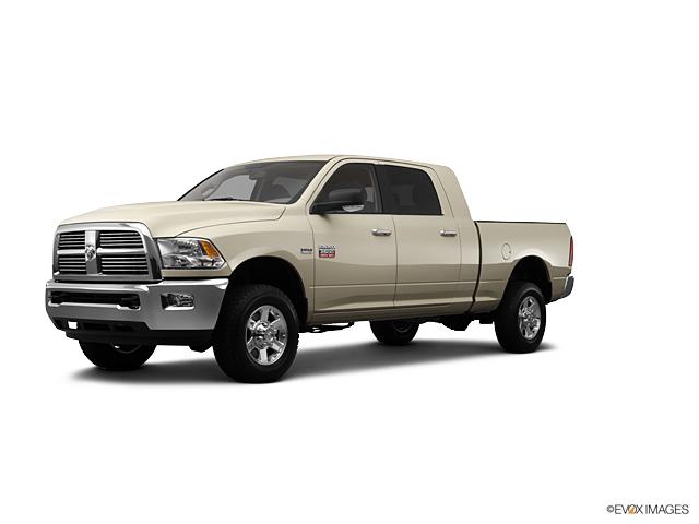 2012 Ram 2500 SLT Greensboro NC