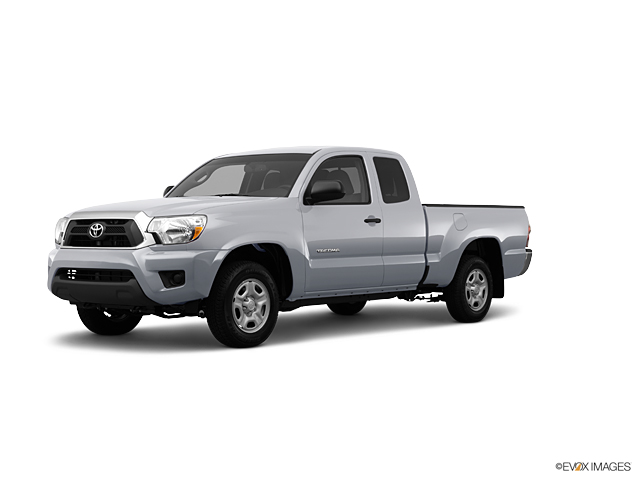 2012 Toyota Tacoma North Charleston SC