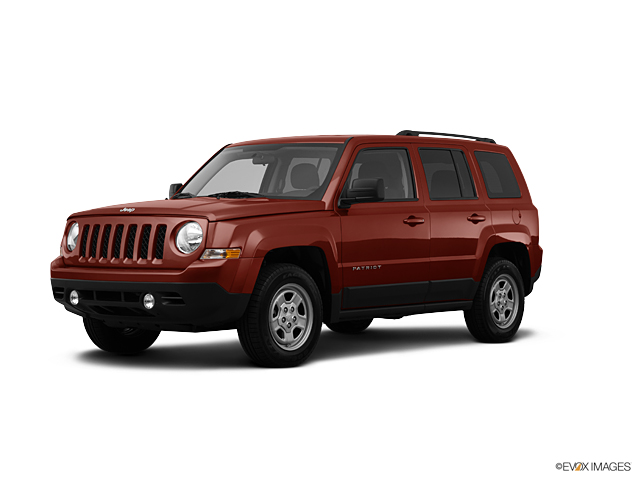 2012 Jeep Patriot SPORT Raleigh NC