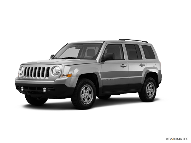 2012 Jeep Patriot SPORT Fayetteville NC